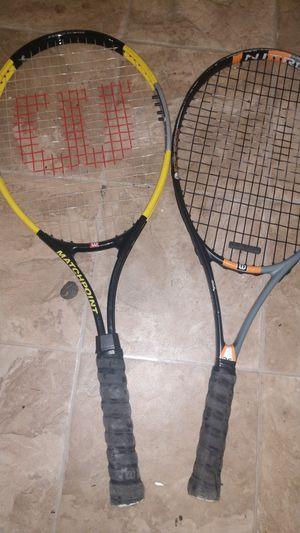 Tennis Rackets for Sale in Murfreesboro, TN