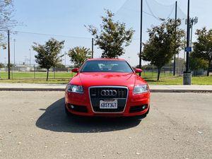 2008 Audi A6 Quattro 3.2L for Sale in Tracy, CA