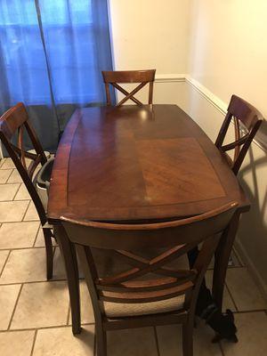 Dinner table for Sale in Virginia Beach, VA
