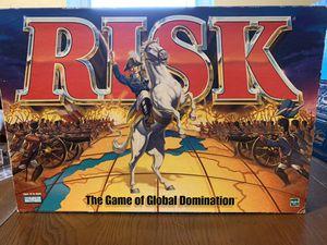 1998 Risk Board Game for Sale in Chicago, IL