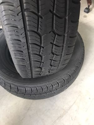 215/70R16 Cooper Discovery for Sale in Durham, NC