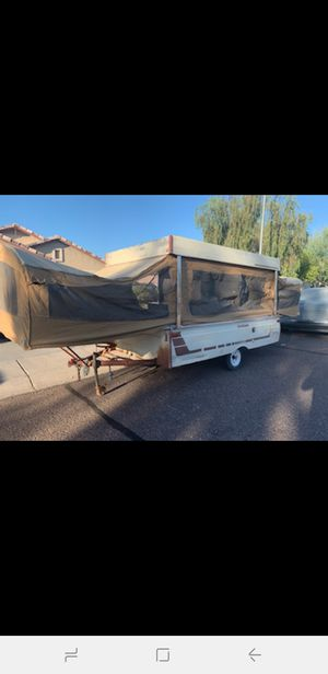 77 Coleman pop up for Sale in Glendale, AZ