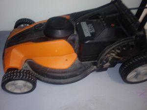 Battery Lawn Mower for Sale in Miami, FL