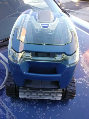 #1 ON THE MARKET POLARIS 7240 ROBOTIC POOL CLEANER EXTREMELY CHEAP for Sale in Santee, CA