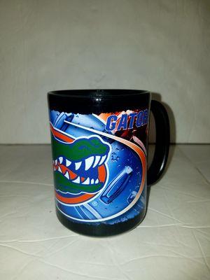 Florida gators college coffee mug for Sale in East Wenatchee, WA