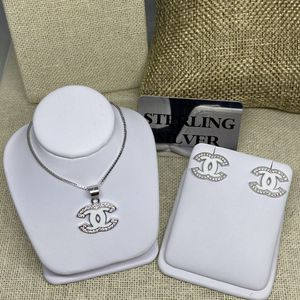 Fashion Jewelry Set 925 Sterling Silver for Sale in Carson, CA