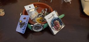 Assorted jewelry lot for Sale in Tacoma, WA