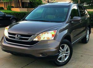 Low miles 010 Honda CRV! for Sale in Irvine, CA