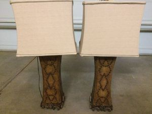 Western Lamps for Sale in Fort McDowell, AZ
