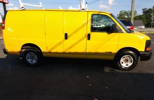 2005 Chevy Express 2500 Cargo Work Van for Sale in Lawrenceville, GA