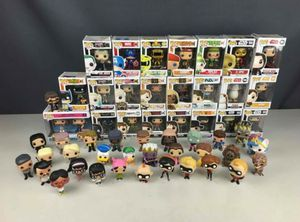 Funko Pop Lot for Sale in Pasadena, CA