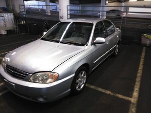 Kia 2004 Spectra Ls for sale for Sale in Los Angeles, CA