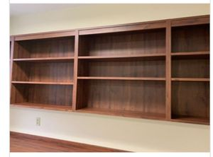 Wall shelving for Sale in Valley View, OH