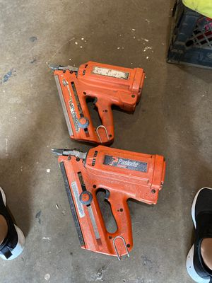 Paslode Cordless 30 Degree Framing Nailer 404466 (Bare Tool) for Sale in Arlington, TX