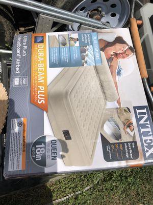 Air mattress for Sale in Richmond, TX