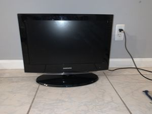 Samsung 22inch TV for Sale in Plantation, FL