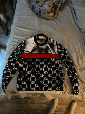 Gucci Sweatshirt XL for Sale in Deerfield Beach, FL