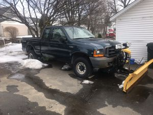 1999 Ford F-350 for Sale in Danbury, CT