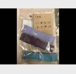 Fitbit bands and screen protector for Sale in West Valley City, UT