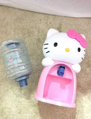Hello Kitty Water Dispenser for Sale in Silver Spring, MD