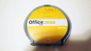 Office mac 2001 for Sale in Austin, TX