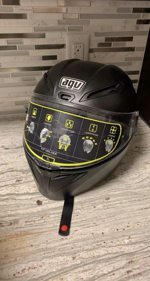 AGV Veloce Sport Helmet XL for Sale in Alexandria, VA