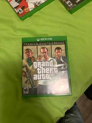 GTA 5 for Sale in Tallahassee, FL