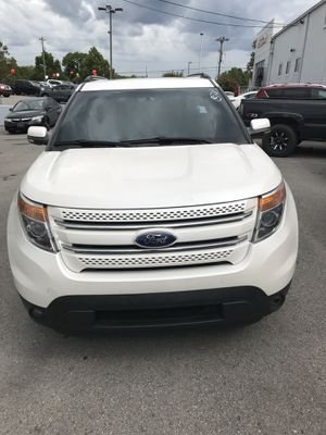 2012 Ford Explorer Limited Edition ! for Sale in Nashville, TN