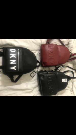 *NEW* DKNY designer bags for Sale in Newport News, VA