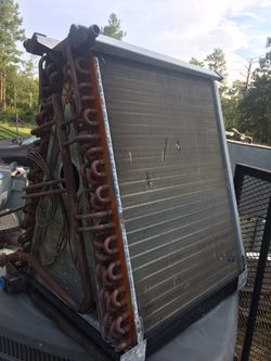 3 1/2 tons coil for Sale in Cameron,  NC