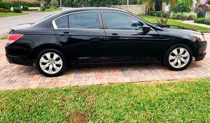 Very Nice 2009 Honda Accord FWDWheels for Sale in Shreveport, LA