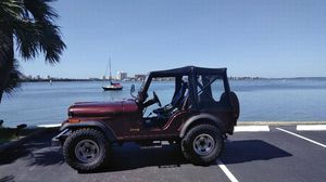 Jeep for Sale in Tampa, FL