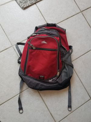 Hiking backpacks for Sale in Joliet, IL
