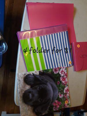 Folders for Sale in Cranston, RI