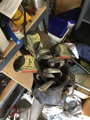 Spalding Golf Clubs for Sale in Stratford, CT
