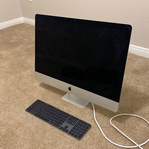 Mac Pro Desktop & Black keyboard for Sale in Henderson, NV
