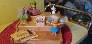 COLLECTIBLE TOYS for Sale in Plant City, FL