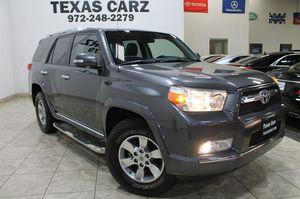 2010 Toyota 4Runner for Sale in Carrollton, TX