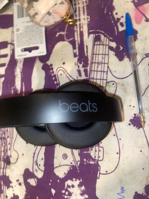 beats solo pros for Sale in San Angelo, TX
