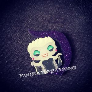 Disney inspired Ursula for Sale in Los Angeles, CA