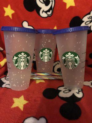 Starbucks Confetti 🎉 Cups for Sale in Villa Park, CA