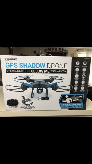 GPS Shadow DRONE for Sale in Tampa, FL