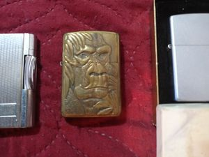 Zippo lighters and tack pins for Sale in Roseburg, OR