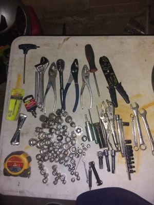 Tools for Sale in Bell Gardens, CA