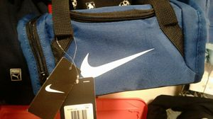 Nike lunch box/ mini cooler new with tags for Sale in Portland, OR
