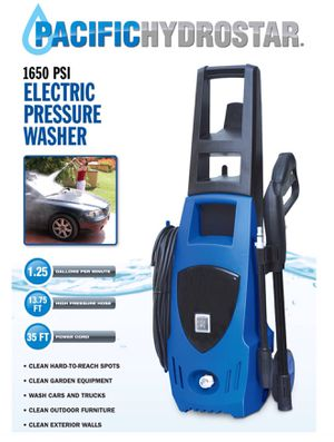 Pressure washer for Sale in Upland, CA