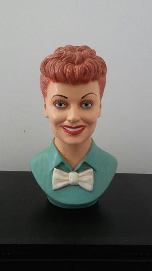 Statue I Love Lucy for Sale in Boca Raton, FL