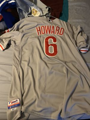 3XL Ryan Howard Jersey for Sale in Horsham, PA