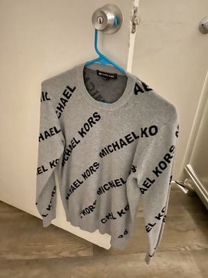 MICHAEL KORS SIZE S FOR MEN for Sale in Silver Spring, MD