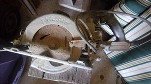 Skilsaw Worm saw for Sale in Hanlontown, IA